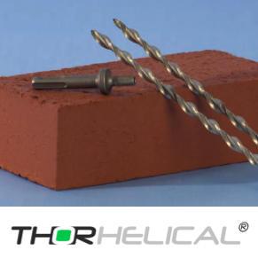 Spouwankers Thor Helical