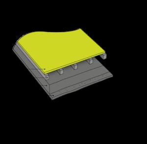 Isoparels Isoprofs